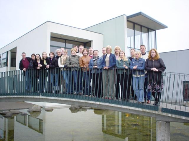 Kammerkór Hafnarfjarðar 2004